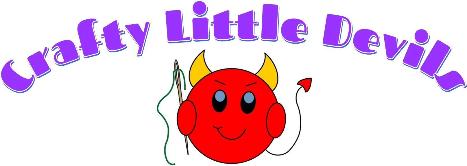 Crafty Little Devils - Cross Stitch Kits Australia Online.